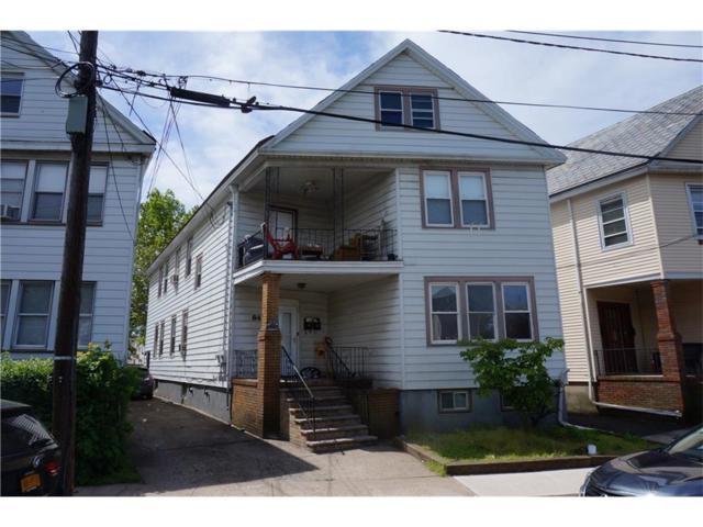 84 Central Avenue, New Brunswick, NJ 08901 (MLS #1718642) :: The Dekanski Home Selling Team