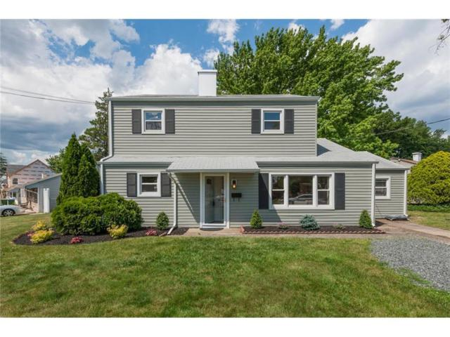 31 Raleigh Road, Edison, NJ 08817 (MLS #1718664) :: The Dekanski Home Selling Team