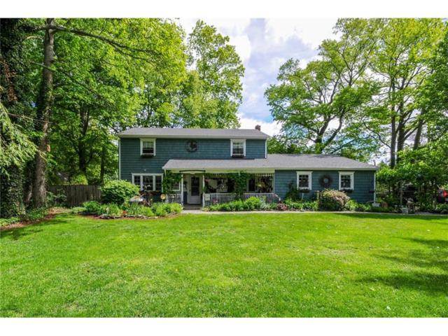 361 Sherman Road, North Brunswick, NJ 08902 (MLS #1718685) :: The Dekanski Home Selling Team