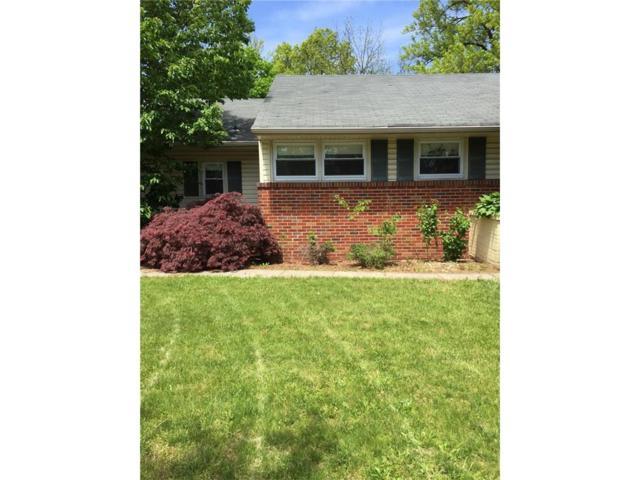 318 Metlars Lane, Piscataway, NJ 08854 (MLS #1718707) :: The Dekanski Home Selling Team