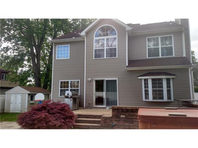 1A Michael Street, Jamesburg, NJ 08831 (MLS #1718712) :: The Dekanski Home Selling Team
