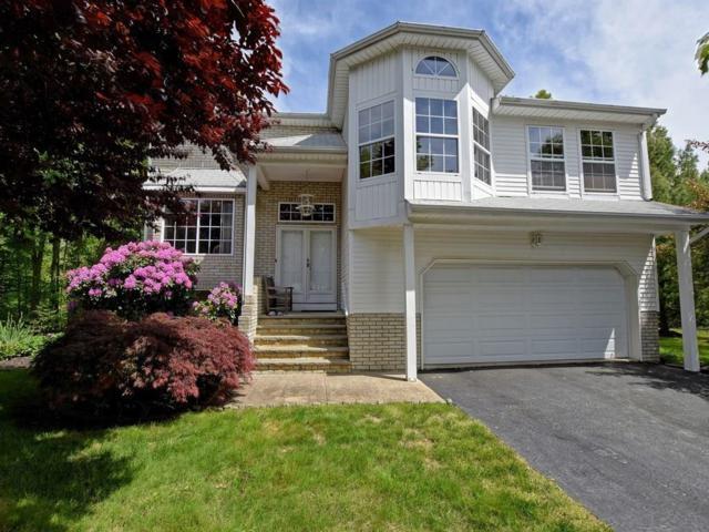 145 Wainwright Drive, Old Bridge, NJ 07747 (MLS #1718751) :: The Dekanski Home Selling Team