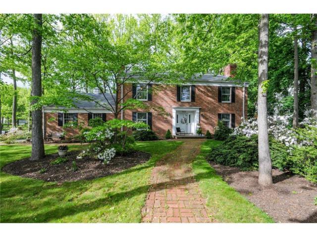 385 Independence Boulevard, North Brunswick, NJ 08902 (MLS #1718795) :: The Dekanski Home Selling Team