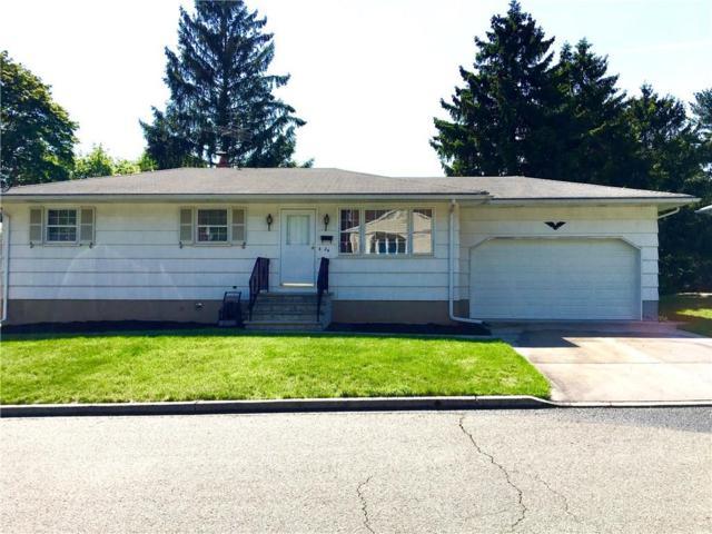 24 Latham Circle, Sayreville, NJ 08859 (MLS #1718842) :: The Dekanski Home Selling Team
