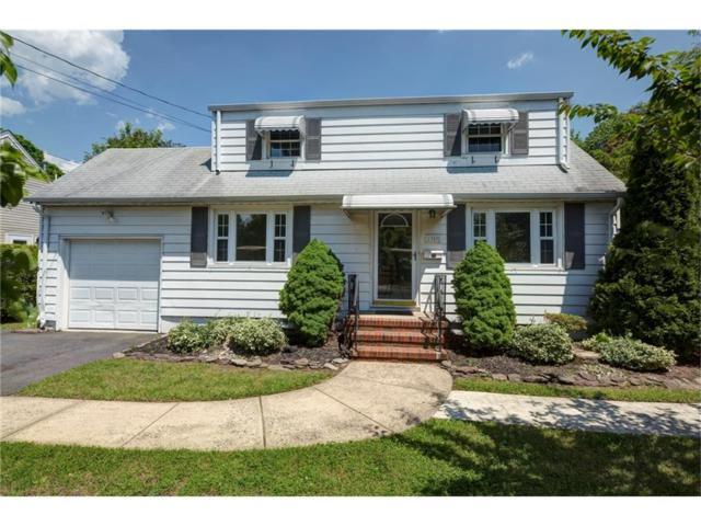 1909 S Central Avenue, South Plainfield, NJ 07080 (MLS #1718904) :: The Dekanski Home Selling Team