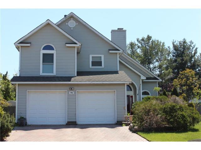 73 Major Drive, Sayreville, NJ 08872 (MLS #1718949) :: The Dekanski Home Selling Team