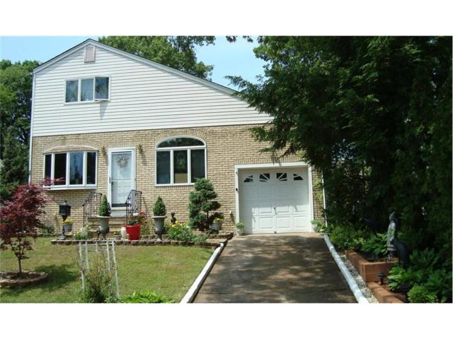 10 Adams Place, Sayreville, NJ 08872 (MLS #1718954) :: The Dekanski Home Selling Team