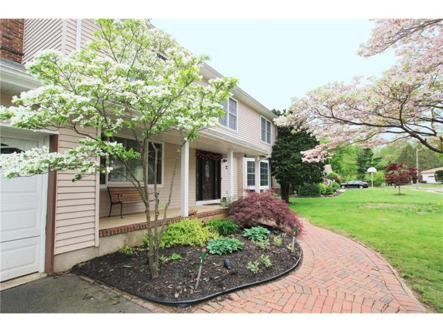 765 Hoover Drive, North Brunswick, NJ 08902 (MLS #1718982) :: The Dekanski Home Selling Team