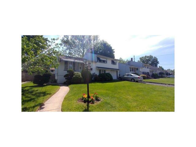 64 Mercury Avenue, Colonia, NJ 07067 (MLS #1718985) :: The Dekanski Home Selling Team
