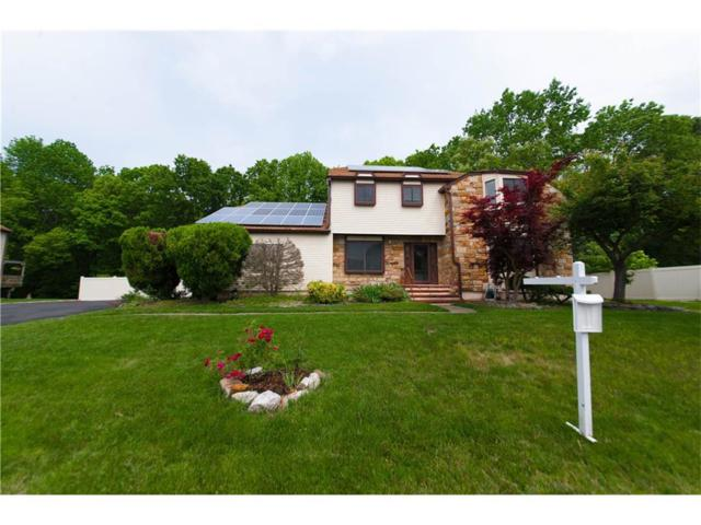 24 Mariposa Place, Old Bridge, NJ 08857 (MLS #1719018) :: The Dekanski Home Selling Team