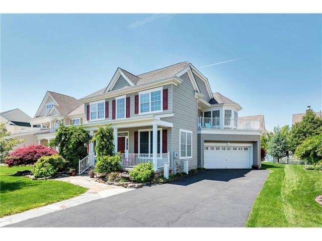 8 Sand Piper Drive, South Amboy, NJ 08879 (MLS #1719049) :: The Dekanski Home Selling Team
