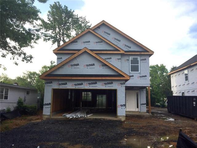 332 Raritan Boulevard, Old Bridge, NJ 07735 (MLS #1719069) :: The Dekanski Home Selling Team