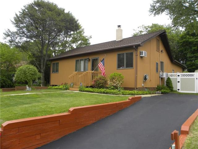 593 Mountain View Terrace, Middlesex Boro, NJ 08846 (MLS #1719077) :: The Dekanski Home Selling Team