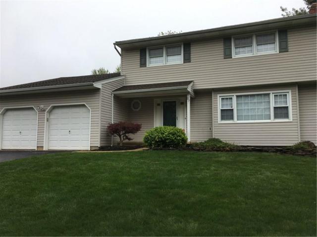 37 Buck Road, East Brunswick, NJ 08816 (MLS #1719102) :: The Dekanski Home Selling Team