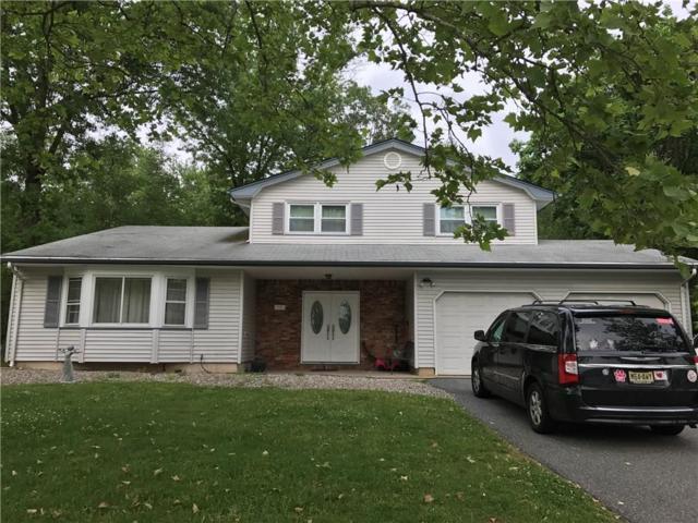 12 Alexander Road, East Brunswick, NJ 08816 (MLS #1719119) :: The Dekanski Home Selling Team