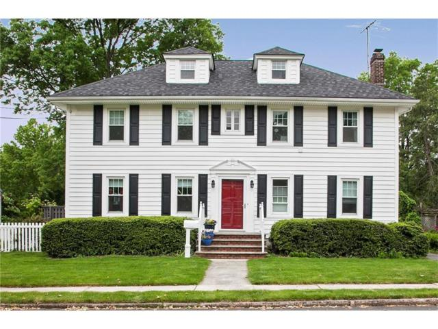 9 Lenox Street, Edison, NJ 08817 (MLS #1719130) :: The Dekanski Home Selling Team