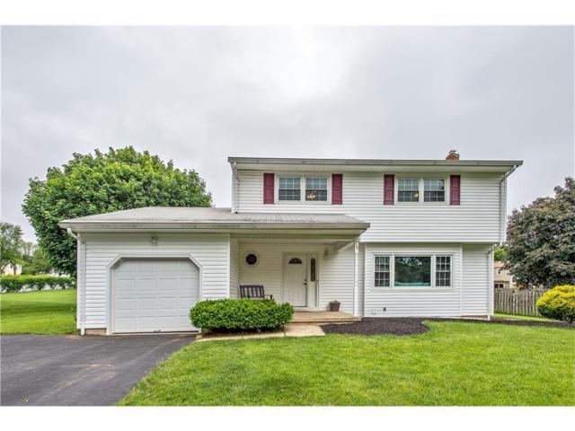 39 Buck Road, East Brunswick, NJ 08816 (MLS #1719131) :: The Dekanski Home Selling Team