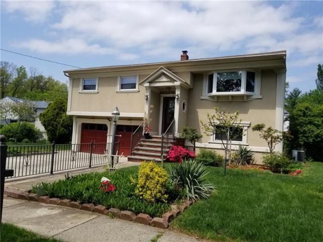 4 Winslow Road, Edison, NJ 08837 (MLS #1719168) :: The Dekanski Home Selling Team