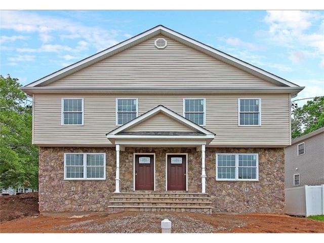 460 Voorhees Avenue, Middlesex Boro, NJ 08846 (MLS #1719181) :: The Dekanski Home Selling Team