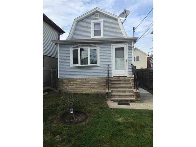340 Jeffries Street, Perth Amboy, NJ 08861 (MLS #1719229) :: The Dekanski Home Selling Team