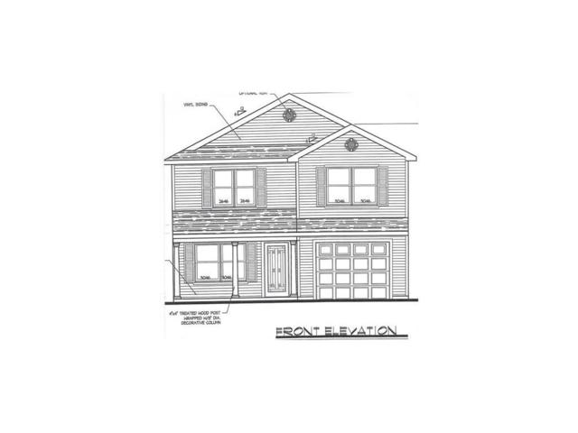 739 Magnolia Road, North Brunswick, NJ 08902 (MLS #1719243) :: The Dekanski Home Selling Team