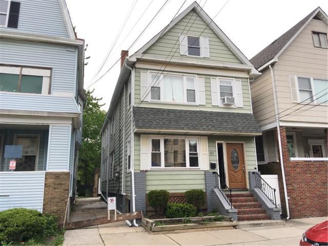 121 Madison Avenue, Perth Amboy, NJ 08861 (MLS #1719260) :: The Dekanski Home Selling Team