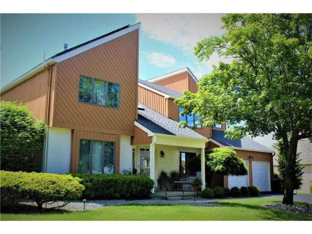 20 Gillian Drive, South Brunswick, NJ 08824 (MLS #1719263) :: The Dekanski Home Selling Team