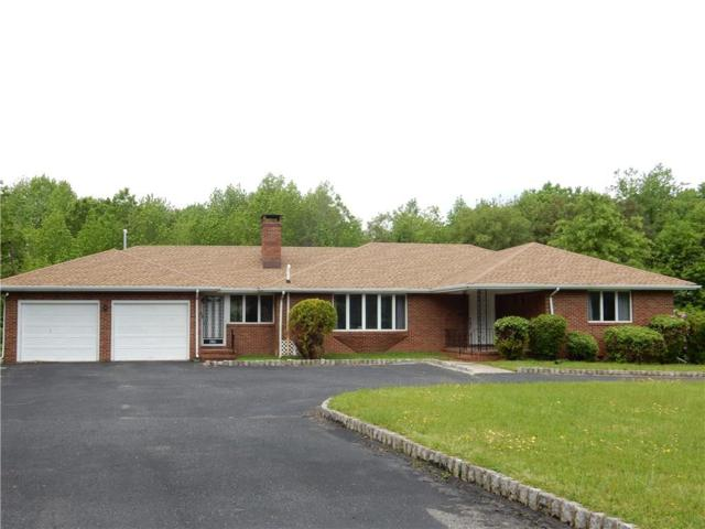 428 Morristown Road, Old Bridge, NJ 07747 (MLS #1719301) :: The Dekanski Home Selling Team