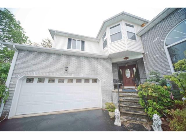 151 Wainwright Drive S, Old Bridge, NJ 07747 (MLS #1719330) :: The Dekanski Home Selling Team