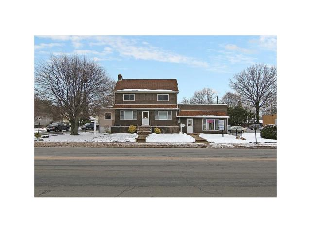 1703 Park Avenue, South Plainfield, NJ 07080 (MLS #1719341) :: The Dekanski Home Selling Team