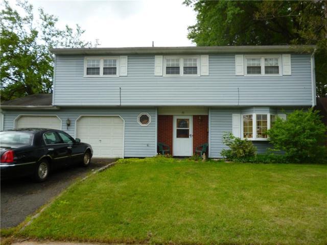 15 Lisa Court, Colonia, NJ 07067 (MLS #1719343) :: The Dekanski Home Selling Team