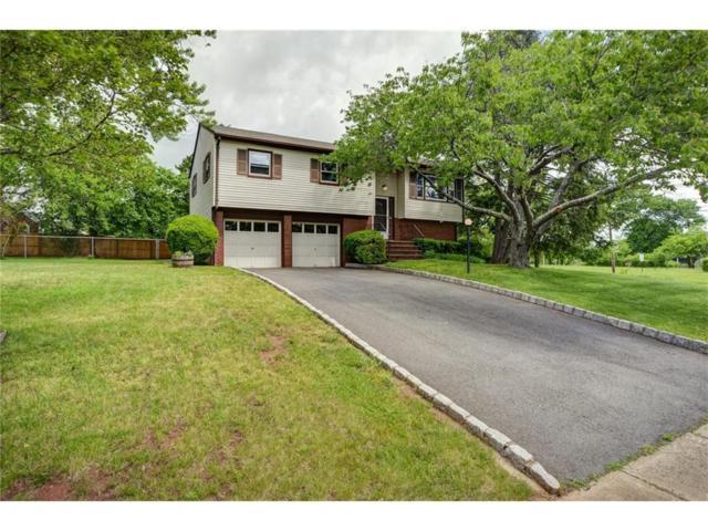 1332 Famularo Drive, South Plainfield, NJ 07080 (MLS #1719353) :: The Dekanski Home Selling Team