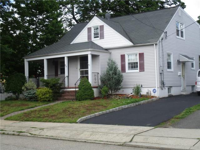 99 Linden Street, Carteret, NJ 07008 (MLS #1719374) :: The Dekanski Home Selling Team