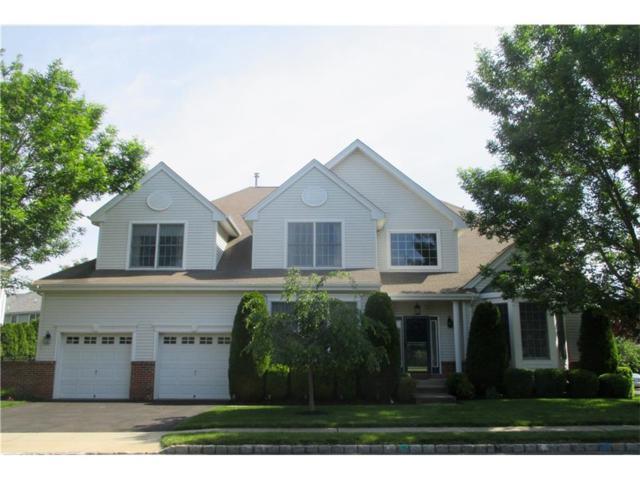 2 Hampshire Place, Monroe, NJ 08831 (MLS #1719402) :: The Dekanski Home Selling Team