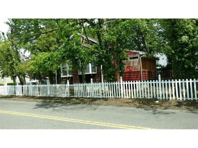 2 Latonia Street, Edison, NJ 08817 (MLS #1719470) :: The Dekanski Home Selling Team