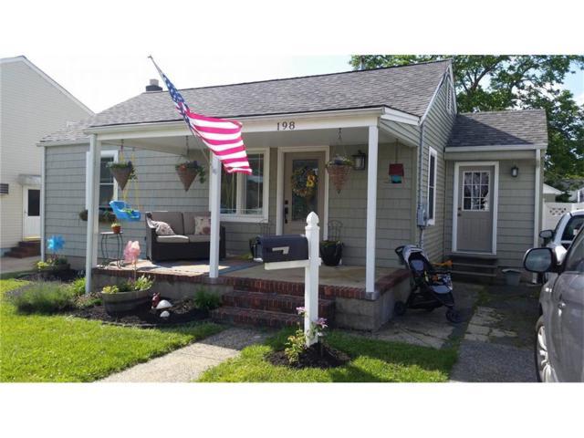 198 Jersey Street, South Amboy, NJ 08879 (MLS #1719549) :: The Dekanski Home Selling Team