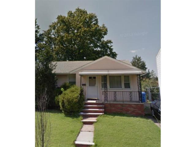 99 1st Avenue, Port Reading, NJ 07064 (MLS #1719552) :: The Dekanski Home Selling Team