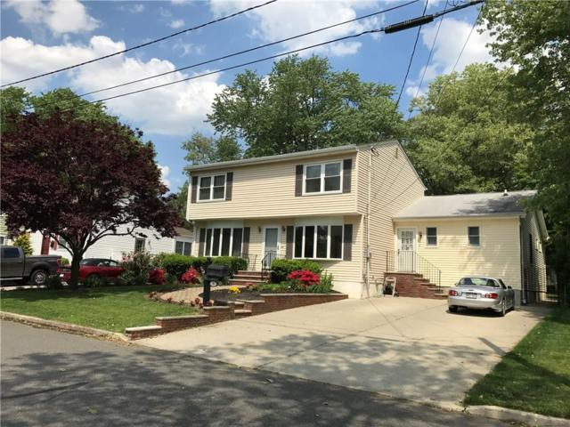 16 Channing Road, East Brunswick, NJ 08816 (MLS #1719573) :: The Dekanski Home Selling Team