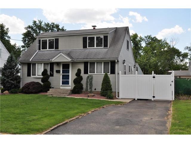 323 Sunset Avenue, Old Bridge, NJ 08857 (MLS #1719636) :: The Dekanski Home Selling Team