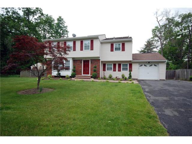 10 Spruce Lane, Piscataway, NJ 08854 (MLS #1719667) :: The Dekanski Home Selling Team