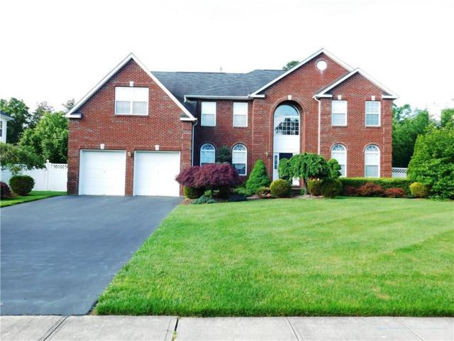 11 Nicholas Avenue, Monroe, NJ 08831 (MLS #1719670) :: The Dekanski Home Selling Team