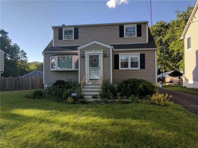 156 Camden Avenue, South Plainfield, NJ 07080 (MLS #1719689) :: The Dekanski Home Selling Team