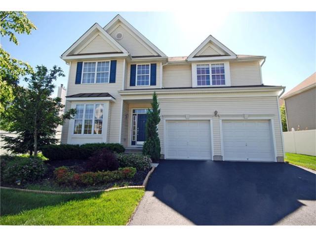 16 S Sayreville Boulevard, Sayreville, NJ 08872 (MLS #1719690) :: The Dekanski Home Selling Team