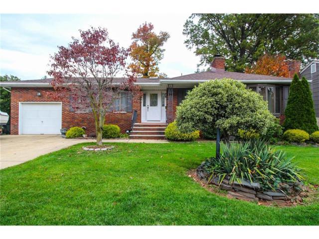28 Mclean Street, Iselin, NJ 08830 (MLS #1719713) :: The Dekanski Home Selling Team