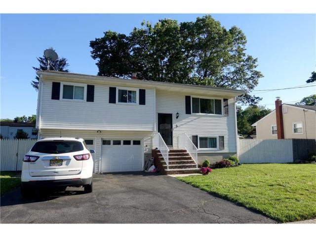 3 Sheffield Place, Edison, NJ 08837 (MLS #1719729) :: The Dekanski Home Selling Team