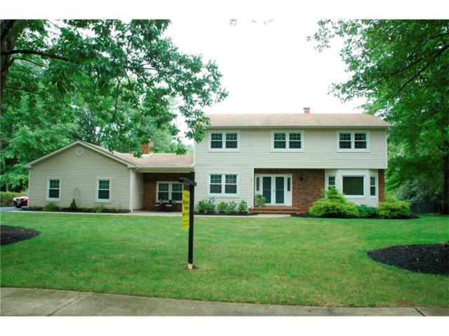 15 Douglass Drive, South Brunswick, NJ 08540 (MLS #1719777) :: The Dekanski Home Selling Team