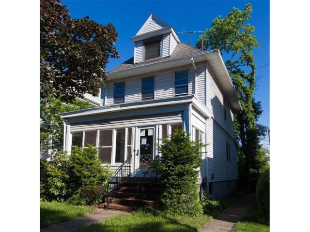 112 Park Place, Highland Park, NJ 08904 (MLS #1719779) :: The Dekanski Home Selling Team
