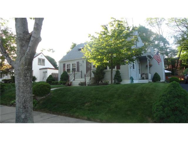 4 Sadowski Street, East Brunswick, NJ 08816 (MLS #1719789) :: The Dekanski Home Selling Team