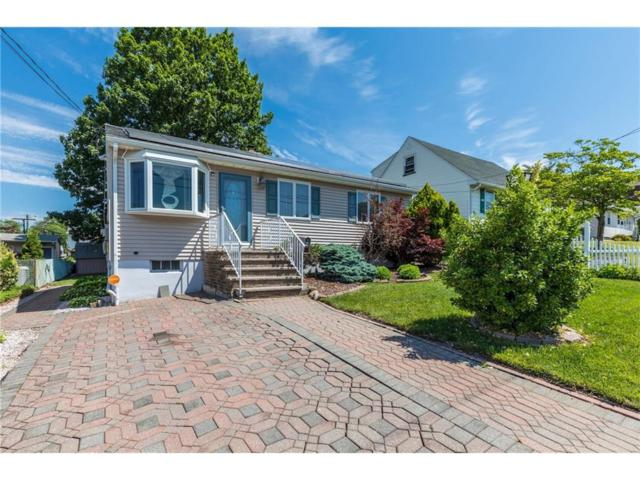 136 James Street, Hopelawn, NJ 08861 (MLS #1719805) :: The Dekanski Home Selling Team