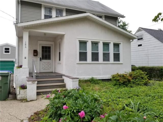 186 Jackson Avenue, Edison, NJ 08837 (MLS #1719855) :: The Dekanski Home Selling Team